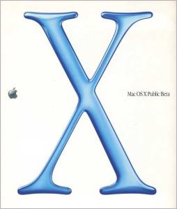 MacOSX Public Beta