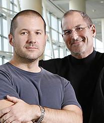 Jobs&Ive