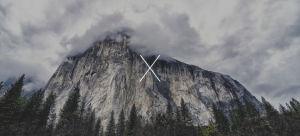 MacOSX Yosemite