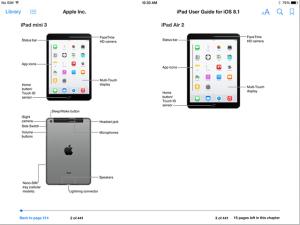 New iPad Sccop