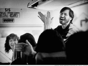 Steve Jobs @FORTUNE005