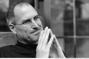 Steve Jobs @FORTUNE008