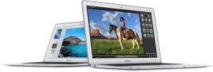 Macbook Air 現行モデル
