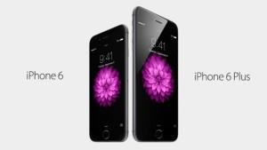 iPhone6&plus