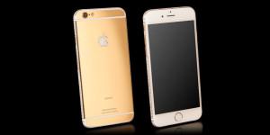 iphone6 gold  diamond ecstasy