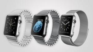 Apple Watchモデル