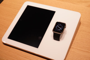 Apple Watch at Isetan Shinjyuku