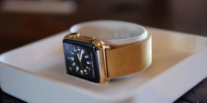 Apple Watch  カスタマイズ