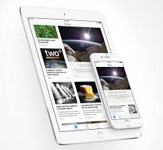 News@iOS9