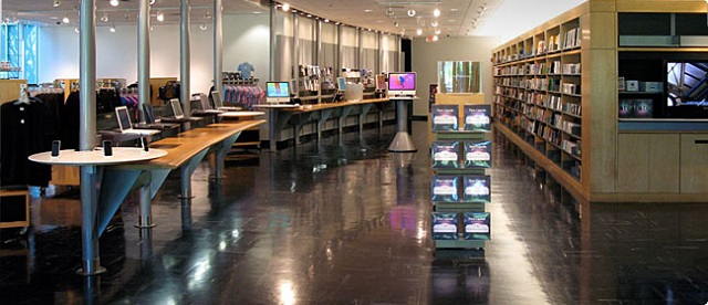 Apple The Compay Store