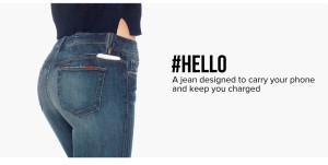#HELLO@Joes Jean
