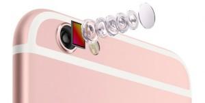 iPhone6sカメラ