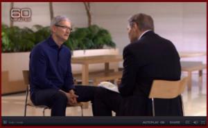 Apple@60ミニッツ