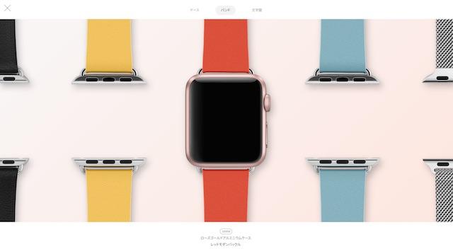 Apple Watch VR  バンド