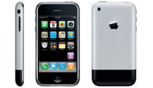 iPhone 1st