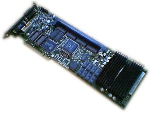 PC Compatibility Card