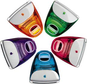 iMac Yamm
